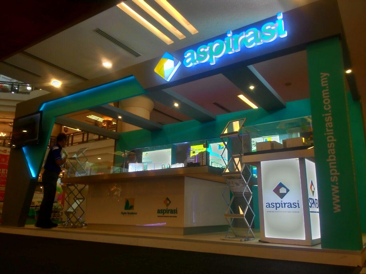 SPNB Aspirasi, One Utama