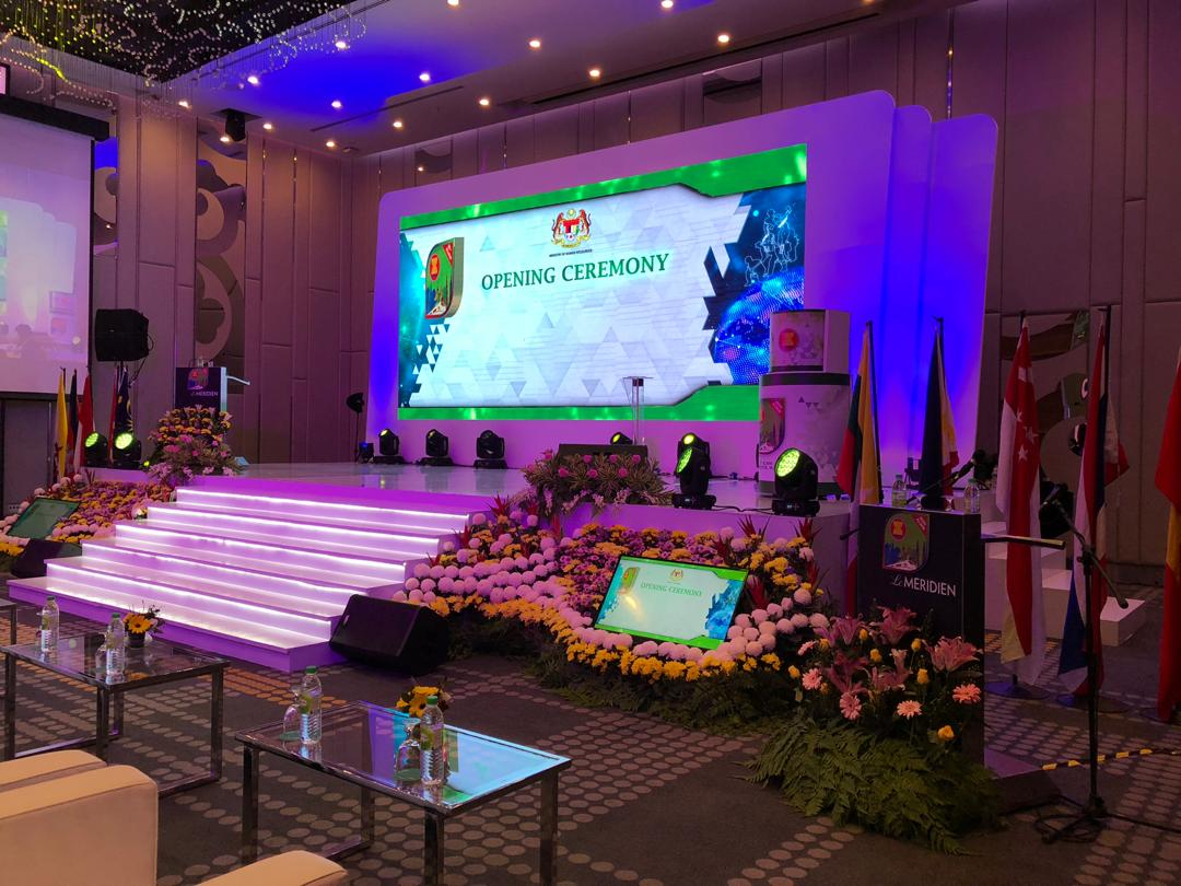 25th ASEAN Labour Ministers Meeting