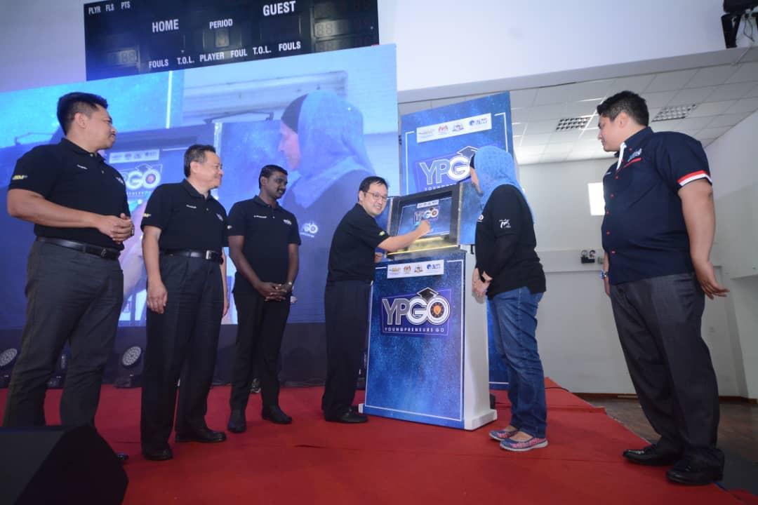 Karnival Youngpreneurs Go! @ UTeM