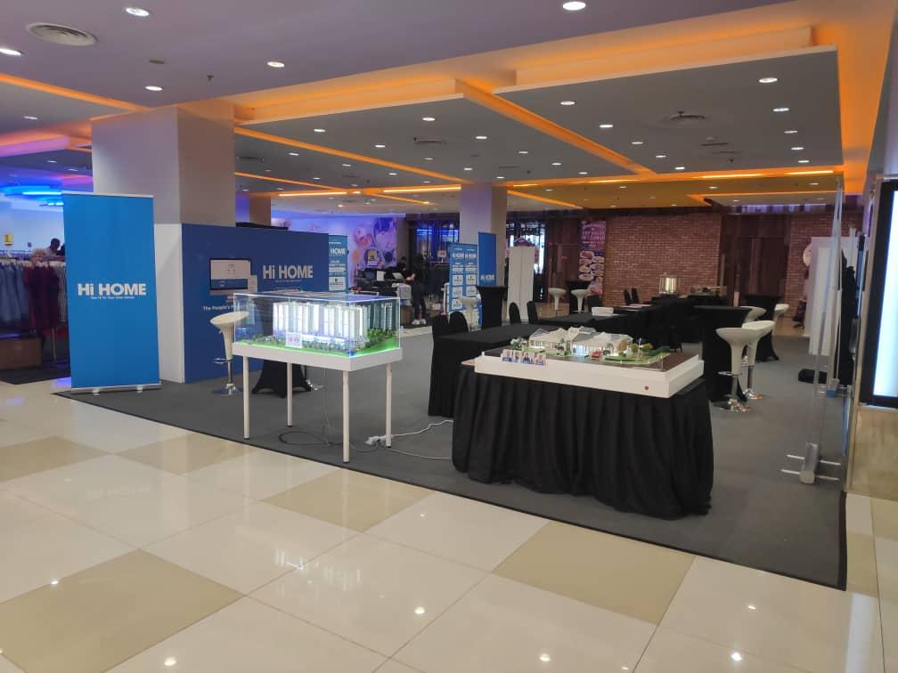 Hartabumi Hi HOME Expo