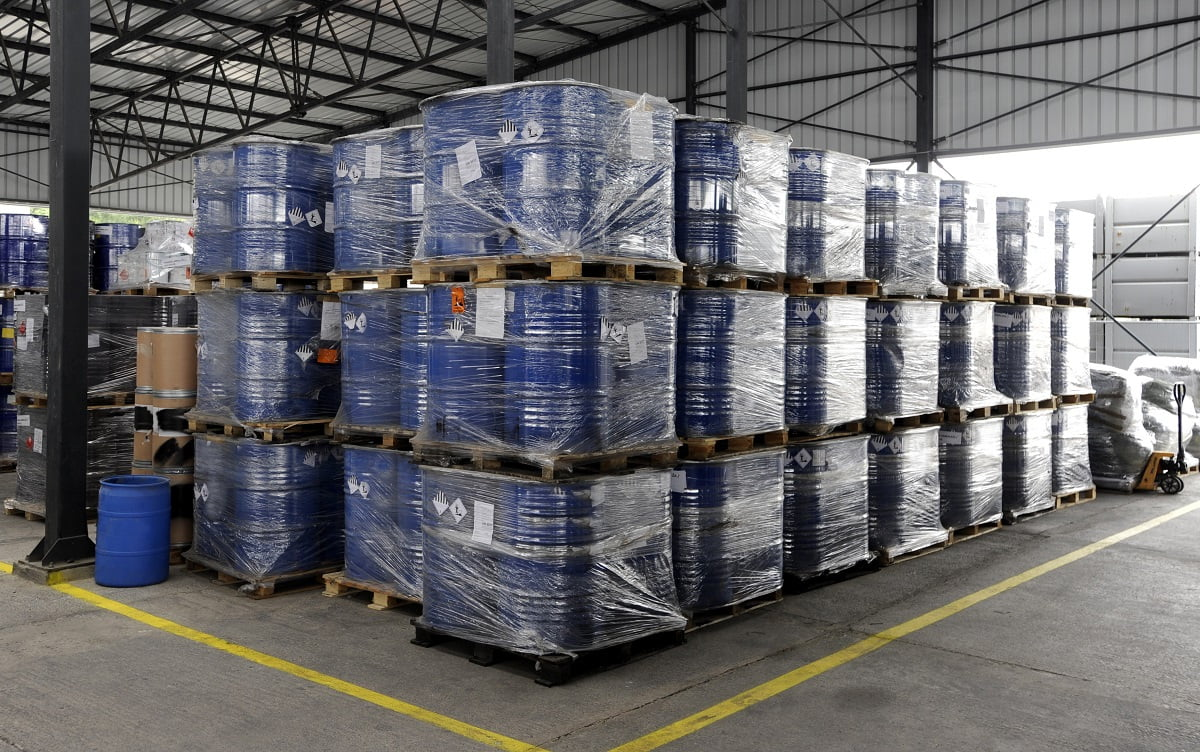 Industrial & Chemical Cleaning Products