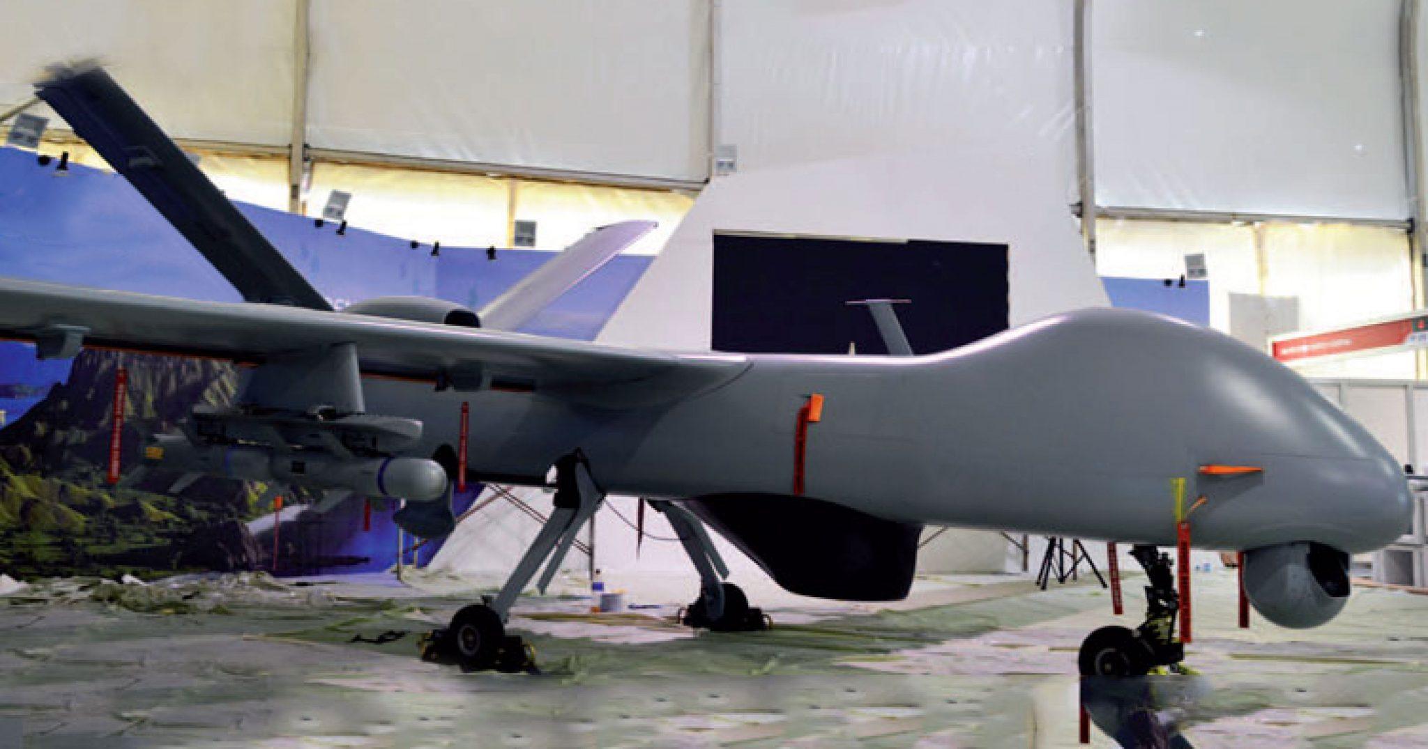 Drones & UAV