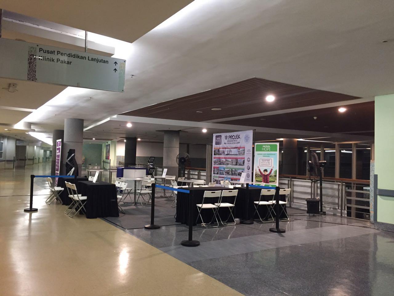 PR1MA Open Day @ Hospital Serdang