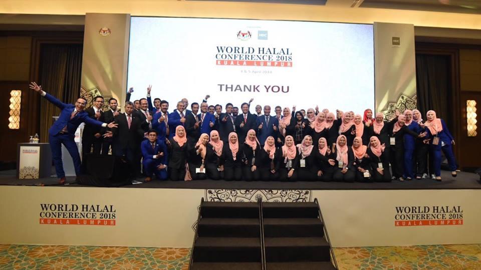 World Halal Conference 2018