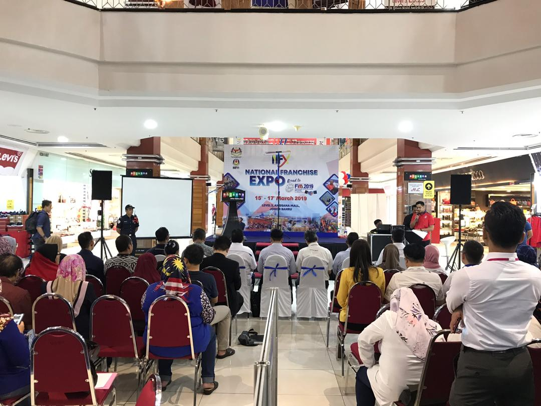 National Franchise Expo 2019