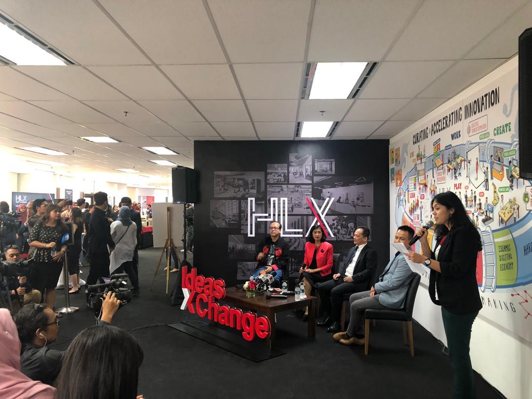 HLX Soft Launch