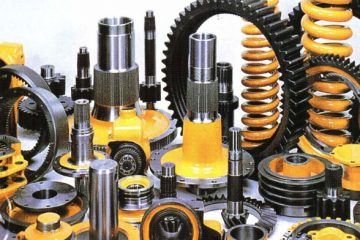 Automotive Heavy Parts