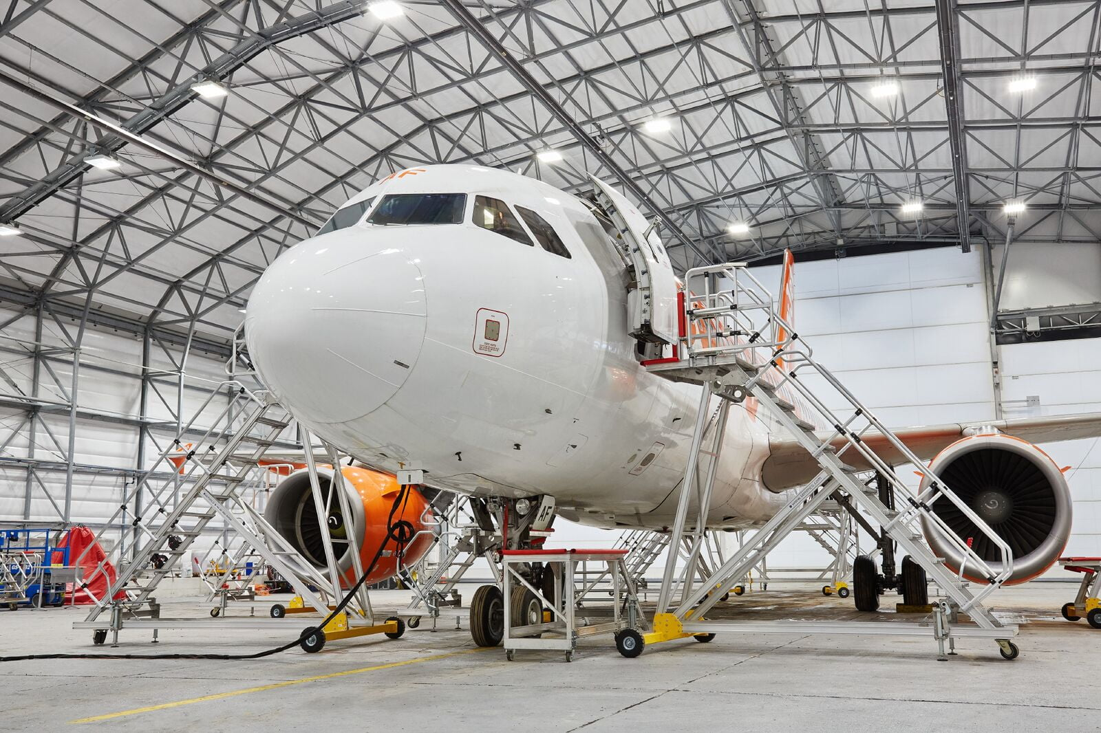 Maintenance, Repair & Overhaul (MRO)