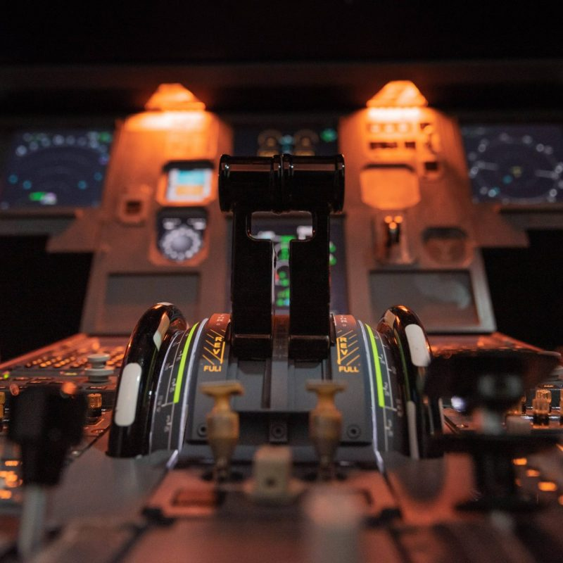 vfive avionics