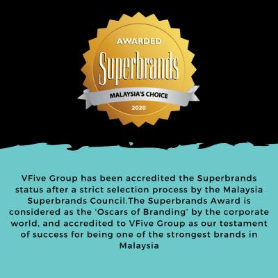 VFIVE SUPERBRANDS